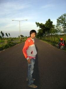 ring road nganjuk