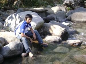 maen air