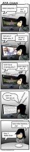 komik AtA chan #2